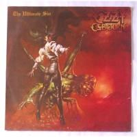 Ozzy Osbourne – The Ultimate Sin / П93 00597/8 / M (С хранения)