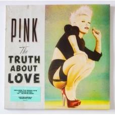 P!NK – The Truth About Love / LTD / 88985497951 / Sealed