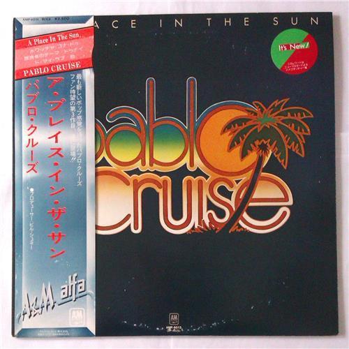 Виниловые пластинки  Pablo Cruise – A Place In The Sun / AMP-6013 в Vinyl Play магазин LP и CD  04463