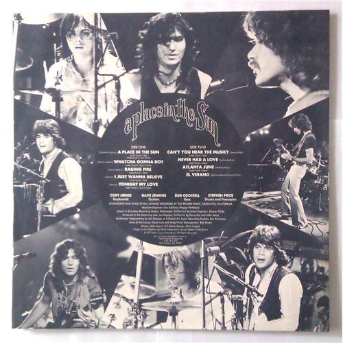 Картинка  Виниловые пластинки  Pablo Cruise – A Place In The Sun / AMP-6013 в  Vinyl Play магазин LP и CD   04463 3