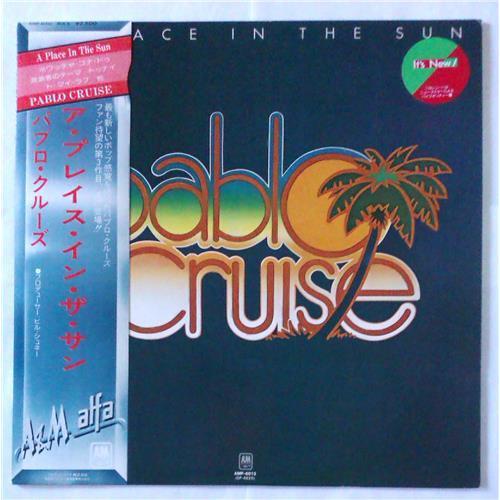 Виниловые пластинки  Pablo Cruise – A Place In The Sun / AMP-6013 в Vinyl Play магазин LP и CD  04783