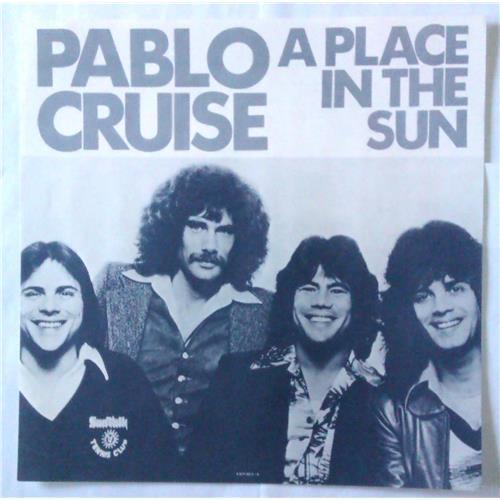 Картинка  Виниловые пластинки  Pablo Cruise – A Place In The Sun / AMP-6013 в  Vinyl Play магазин LP и CD   04783 2