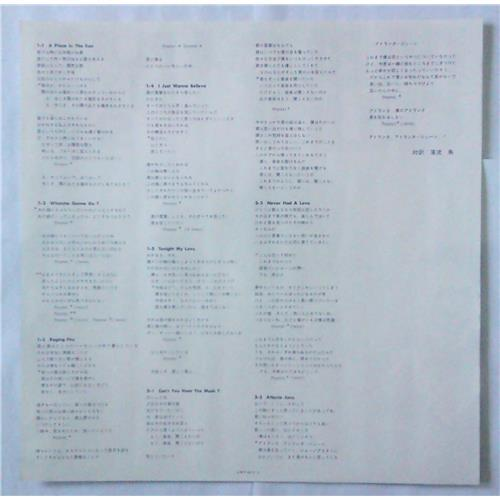 Картинка  Виниловые пластинки  Pablo Cruise – A Place In The Sun / AMP-6013 в  Vinyl Play магазин LP и CD   04783 3