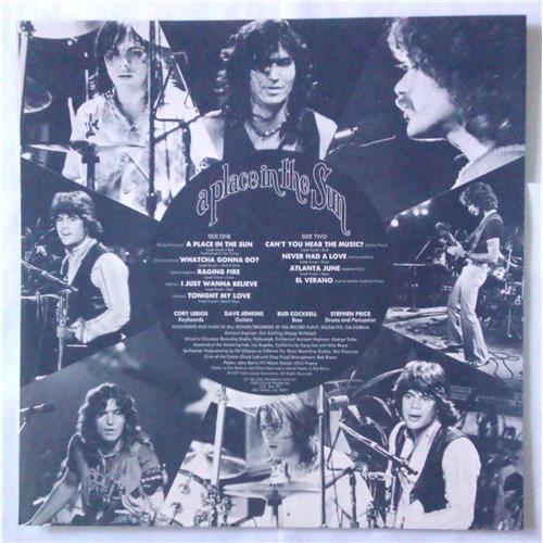 Картинка  Виниловые пластинки  Pablo Cruise – A Place In The Sun / AMP-6013 в  Vinyl Play магазин LP и CD   04783 4