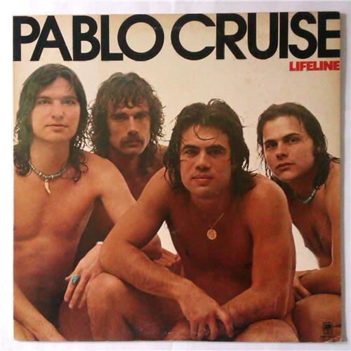 Виниловые пластинки  Pablo Cruise – Lifeline / AMP-6012 в Vinyl Play магазин LP и CD  04373