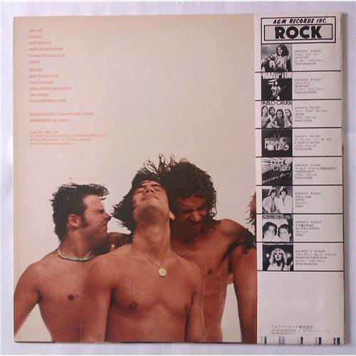 Картинка  Виниловые пластинки  Pablo Cruise – Lifeline / AMP-6012 в  Vinyl Play магазин LP и CD   04464 1