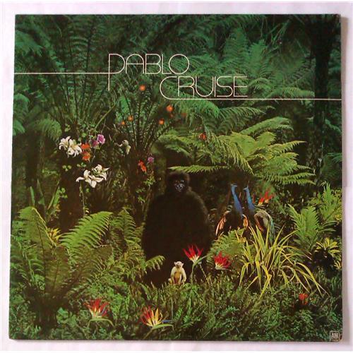 Виниловые пластинки  Pablo Cruise – Pablo Cruise / SP-4528 в Vinyl Play магазин LP и CD  05109