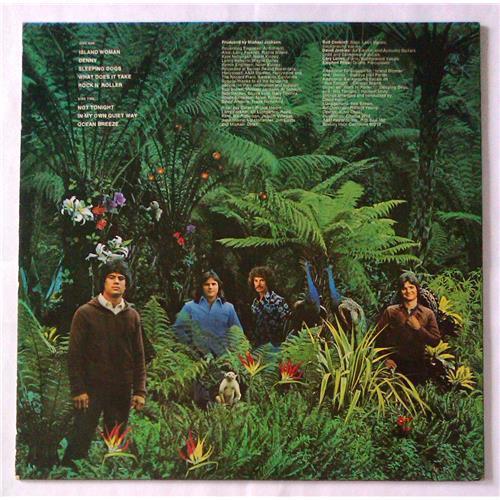 Картинка  Виниловые пластинки  Pablo Cruise – Pablo Cruise / SP-4528 в  Vinyl Play магазин LP и CD   05109 1