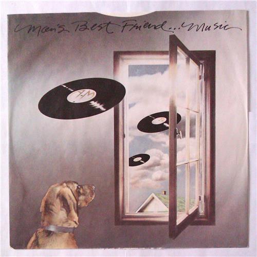Картинка  Виниловые пластинки  Pablo Cruise – Pablo Cruise / SP-4528 в  Vinyl Play магазин LP и CD   05109 2