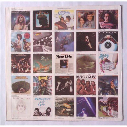 Картинка  Виниловые пластинки  Pablo Cruise – Pablo Cruise / SP-4528 в  Vinyl Play магазин LP и CD   05109 3