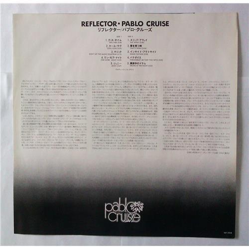 Картинка  Виниловые пластинки  Pablo Cruise – Reflector / AMP-28034 в  Vinyl Play магазин LP и CD   04465 2