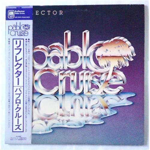 Виниловые пластинки  Pablo Cruise – Reflector / AMP-28034 в Vinyl Play магазин LP и CD  04784