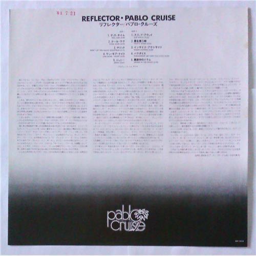 Картинка  Виниловые пластинки  Pablo Cruise – Reflector / AMP-28034 в  Vinyl Play магазин LP и CD   04784 2