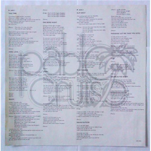 Картинка  Виниловые пластинки  Pablo Cruise – Reflector / AMP-28034 в  Vinyl Play магазин LP и CD   04784 3