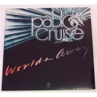 Pablo Cruise – Worlds Away / GP-2084