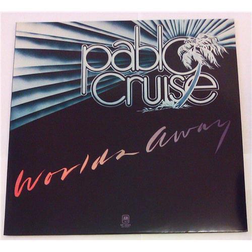 Виниловые пластинки  Pablo Cruise – Worlds Away / GP-2084 в Vinyl Play магазин LP и CD  04785