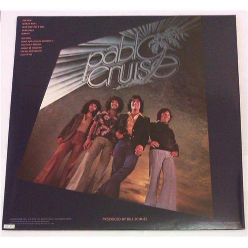 Картинка  Виниловые пластинки  Pablo Cruise – Worlds Away / GP-2084 в  Vinyl Play магазин LP и CD   04785 1