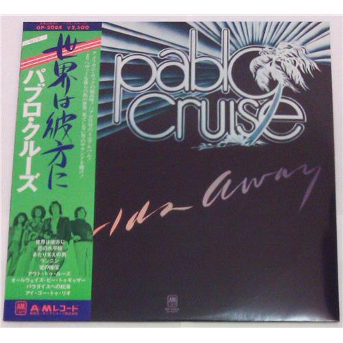 Виниловые пластинки  Pablo Cruise – Worlds Away / GP-2084 в Vinyl Play магазин LP и CD  04786