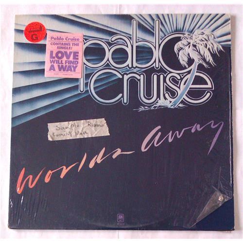 Виниловые пластинки  Pablo Cruise – Worlds Away / SP-4697 в Vinyl Play магазин LP и CD  06216