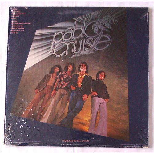 Картинка  Виниловые пластинки  Pablo Cruise – Worlds Away / SP-4697 в  Vinyl Play магазин LP и CD   06216 1
