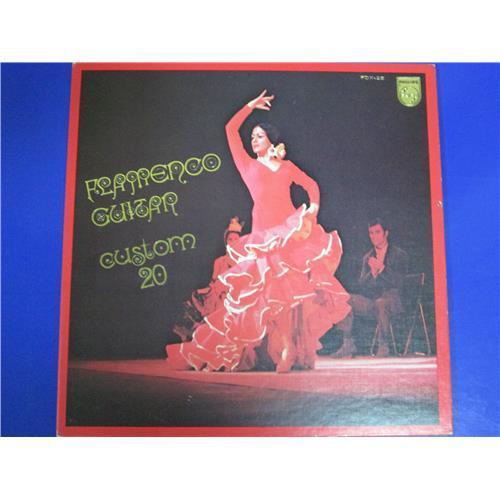 Виниловые пластинки  Paco De Lucia, Ramon De Algeciras – Flamenco Guitar Custom 20 / FDX-25 в Vinyl Play магазин LP и CD  04067