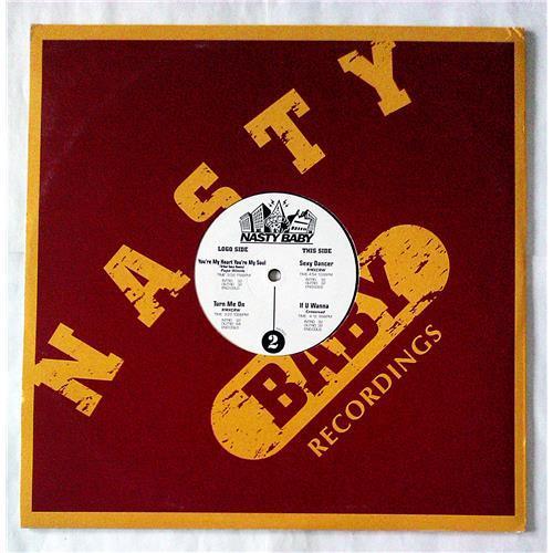 Картинка  Виниловые пластинки  Papa Winnie – You're My Heart You're My Soul / NB-002 в  Vinyl Play магазин LP и CD   07120 1