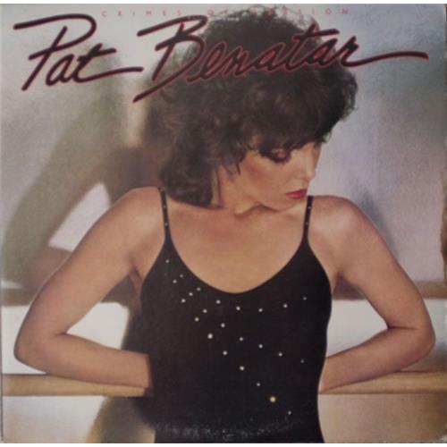 Виниловые пластинки  Pat Benatar – Crimes Of Passion / CHE 1275 в Vinyl Play магазин LP и CD  00480