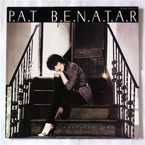 Виниловые пластинки  Pat Benatar – Precious Time / WWS-81440 в Vinyl Play магазин LP и CD  07062