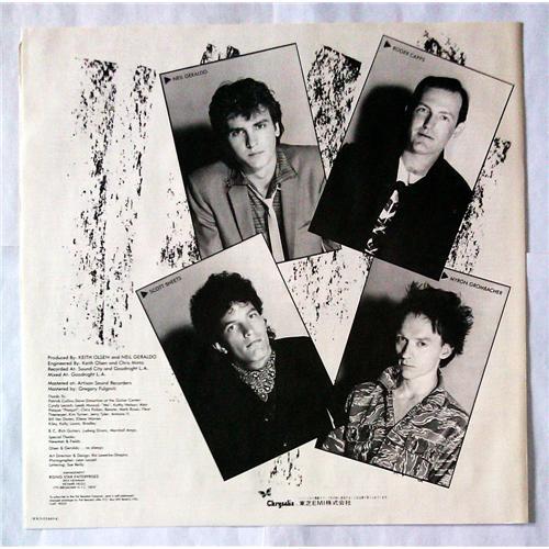 Картинка  Виниловые пластинки  Pat Benatar – Precious Time / WWS-81440 в  Vinyl Play магазин LP и CD   07062 3