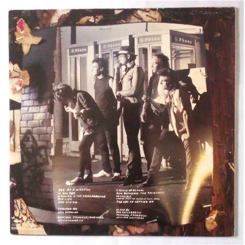 Картинка  Виниловые пластинки  Pat Benatar – Seven The Hard Way / CHR 1507 в  Vinyl Play магазин LP и CD   04387 1