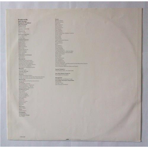 Картинка  Виниловые пластинки  Pat Benatar – Seven The Hard Way / CHR 1507 в  Vinyl Play магазин LP и CD   04387 3
