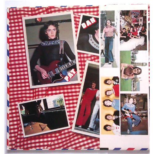 Картинка  Виниловые пластинки  Pat McGlynn's Scotties – Pat McGlynn's Scotties / GP-1085 в  Vinyl Play магазин LP и CD   04493 1