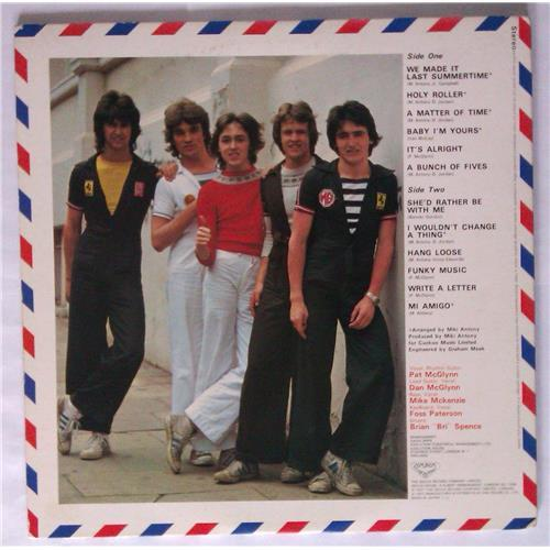 Картинка  Виниловые пластинки  Pat McGlynn's Scotties – Pat McGlynn's Scotties / GP-1085 в  Vinyl Play магазин LP и CD   04493 3