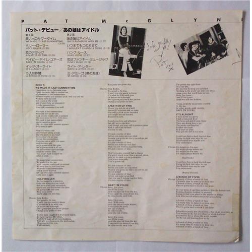 Картинка  Виниловые пластинки  Pat McGlynn's Scotties – Pat McGlynn's Scotties / GP-1085 в  Vinyl Play магазин LP и CD   04493 4