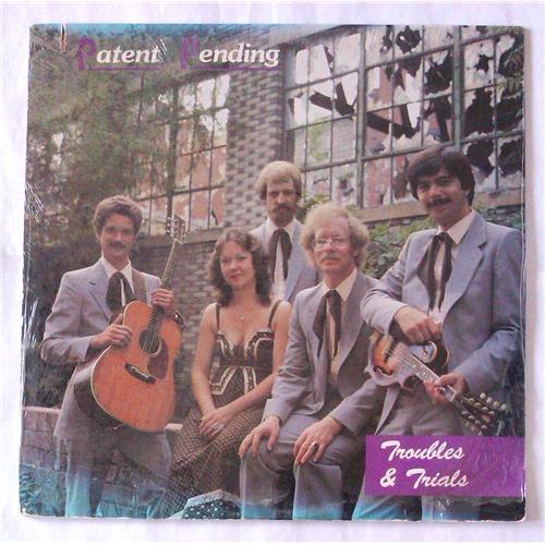 Виниловые пластинки  Patent Pending – Troubles & Trials / FF 371 / Sealed в Vinyl Play магазин LP и CD  06070