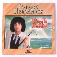 Patrick Hernandez – Born To Be Alive / AQS YL 156