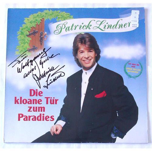 Виниловые пластинки  Patrick Lindner – Die Kloane Tur Zum Paradies / 211 005 в Vinyl Play магазин LP и CD  06479