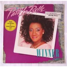 Patti LaBelle – Winner In You / 253 025-1