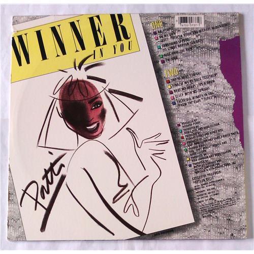 Картинка  Виниловые пластинки  Patti LaBelle – Winner In You / MCA-5737 в  Vinyl Play магазин LP и CD   06536 1