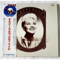 Patti Page – Tennessee Waltz / BT-5241