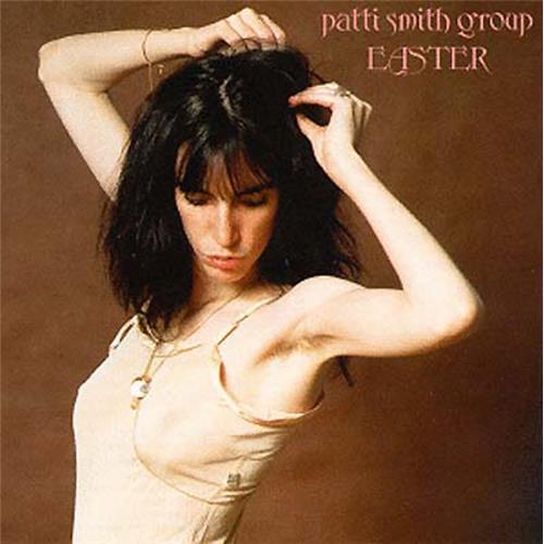 Виниловые пластинки  Patti Smith Group – Easter / 25RS-32 в Vinyl Play магазин LP и CD  01682