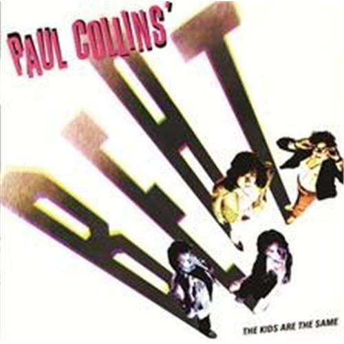 Виниловые пластинки  Paul Collins' Beat – The Kids Are The Same / FC 36794 в Vinyl Play магазин LP и CD  02886