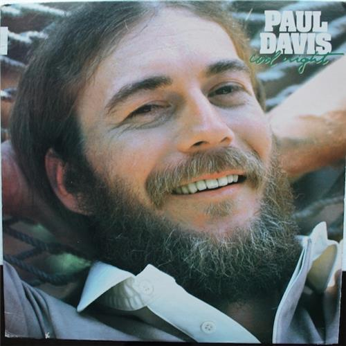 Виниловые пластинки  Paul Davis – Cool Night / 25RS-146 в Vinyl Play магазин LP и CD  01519