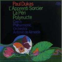 Paul Dukas, Czech Philharmonic Orchestra, Antonio De Almeida – L'Apprenti Sorcier / La Peri / Polyeucte / 1 10 1560