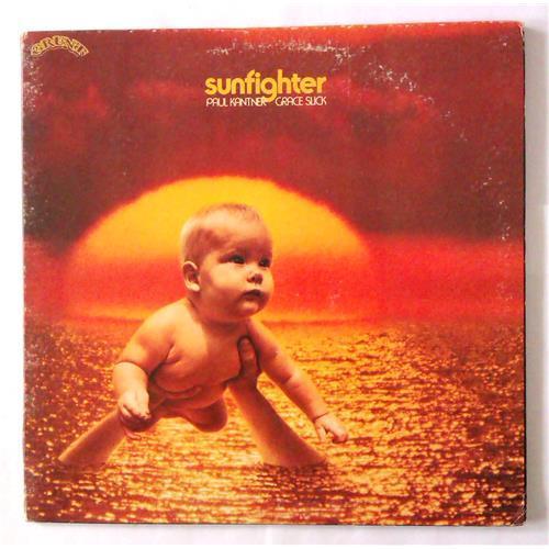 Виниловые пластинки  Paul Kantner, Grace Slick – Sunfighter / FTR-1002 в Vinyl Play магазин LP и CD  04556