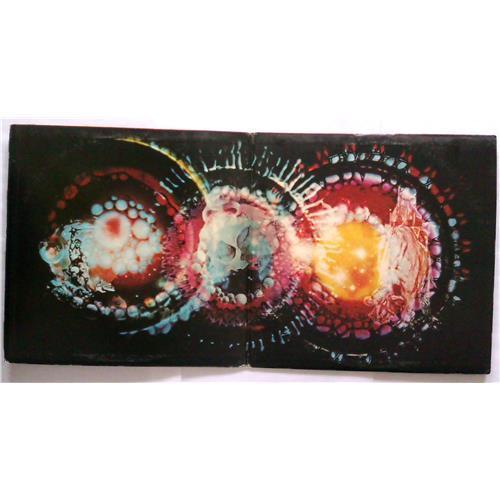 Картинка  Виниловые пластинки  Paul Kantner, Grace Slick – Sunfighter / FTR-1002 в  Vinyl Play магазин LP и CD   04556 1