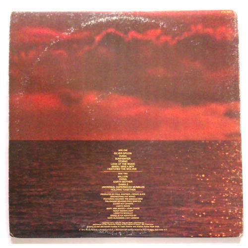 Картинка  Виниловые пластинки  Paul Kantner, Grace Slick – Sunfighter / FTR-1002 в  Vinyl Play магазин LP и CD   04556 2