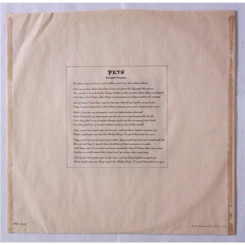 Картинка  Виниловые пластинки  Paul Kantner, Grace Slick – Sunfighter / FTR-1002 в  Vinyl Play магазин LP и CD   04556 4