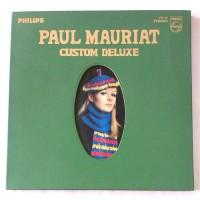 Paul Mauriat – Custom Deluxe / FD-16
