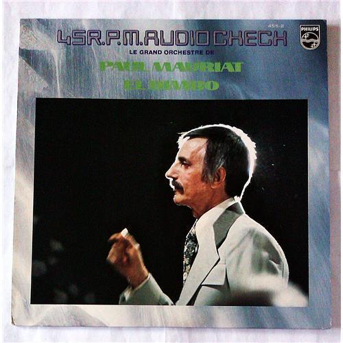 Виниловые пластинки  Paul Mauriat – El Bimbo / 45S-2 в Vinyl Play магазин LP и CD  07429